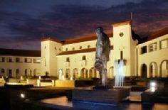 North West University Potchefstroom campus