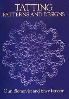 Tatting Patterns and designs - Lada - Picasa Webalbums