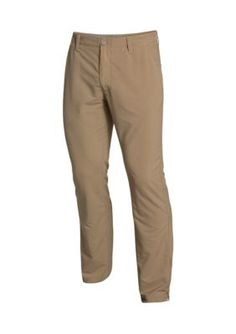 Under Armour Canvas Solid Matchplay Pants