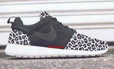 1ad3d39c35b Custom Roshes Running Shoes Nike