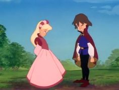 The Swan Princess (1994). This was such a childhood favorite... It has been so fun getting to watch this with my little sister now!