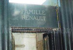 """Louis Renault (1877–1944) : Luisito Renault fue un pionero de la industria automovilística y del taylorismo en Francia, junto con sus hermanos Marcel y Fernand con los que fundò la empresa """"Société des Automobiles Renault"""" en 1898.  La fabrica empezò fabricando autos y luego luisito viò que los billetes grandes estaban en la produciòn de material para el ejército nazi alemán, asi que los renault empezaron a fabricar motore"""