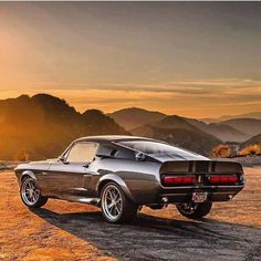 House Of American Cars Muscle Cars Vintage, Vintage Cars, Antique Cars, Mustang Fastback, Mustang Cars, Shelby Mustang, Ford Shelby, Ford Mustangs, Ford Mustang Wallpaper