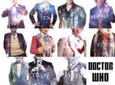 @Carole Berard  Doctor Who