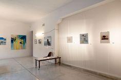 Jay Bower - Exhibition view 8, Clinica Urbana, Treviso - Italy Treviso Italy, Jay, Oversized Mirror, Furniture, Home Decor, Decoration Home, Room Decor, Home Furnishings, Home Interior Design
