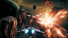 Steam's Latest Hit: An Intense Spaceship Roguelike Called Everspace , http://goodnewsgaming.com/2016/09/steam039s-latest-hit-an-intense-spaceship-roguelike-called-everspace.html Check more at http://goodnewsgaming.com/2016/09/steam039s-latest-hit-an-intense-spaceship-roguelike-called-everspace.html