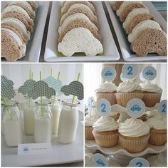 Planning a Baby Shower? Check Out These Interesting Baby Shower Themes Boy Baby Shower Themes, Baby Shower Balloons, Baby Shower Favors, Baby Boy Shower, Baby Shower Decorations, Straw Decorations, Comida Baby Shower, Transportation Party, Elephant Baby Showers