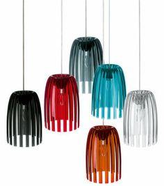 Koziol Josephine lampen