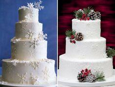 10 bolos inspirados na neve para a festa de 15 anos - Constance Zahn | 15 anos Cakes, Desserts, Quinceanera, Cake Ideas, Snow, Tailgate Desserts, Deserts, Food Cakes, Postres