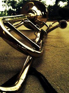 Trombone it is my passion!