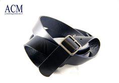 Cintura donna in vero cuoio con dettaglio a fiocco sul davanti #woman #leather #belt #acmdetails