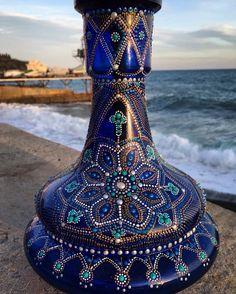 Handmade . Hookah. Kairo Oksana