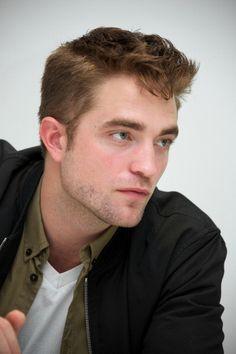 Robert Pattinson - The Rover LA press portraits