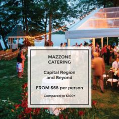 Looking to plan your wedding on a budget? Look at our Catering Discount Wedding Packages for your Dream Wedding in the Capital Region and upstate ny