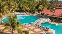 Be live Veradera Cuba all inclusive $2130 with flights, 7 day stay