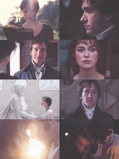 Pride & Prejudice My favorite movie! Darcy Pride And Prejudice, Most Ardently, Darcy And Elizabeth, Jane Austen Books, Movies And Series, Mr Darcy, Me Too Meme, Keira Knightley, Fan Art