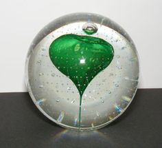 Chinese Glass Paperweights   Glass Paperweight - 10