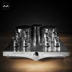 Audio Alto Amp | Flickr - Photo Sharing!