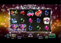 Privítajte skvelú Holly s množstvom výhier! http://www.hracie-automaty.co/sloty/vyherne-automaty-holly-madison-online #HracieAutomaty #VyherneAutomaty #Hry #Vyhra #HollyMadison