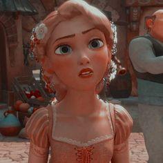 Disney Princess Pictures, Disney Pictures, Disney Icons, Disney Art, Disney Phone Wallpaper, Cartoon Wallpaper, Tangled Cartoon, Icons Girls, Avatar Cartoon