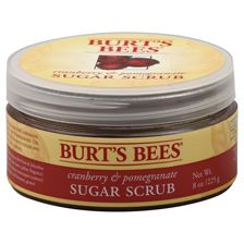 Burts Bees Scrub, Got this for Christmas! Smells ammmazzinggg
