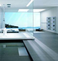 Ross Lovegrove Vitra Bathroom