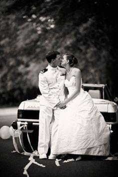 military weddings.