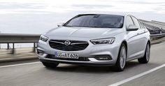 Aktuell! Auto Insider: Opel Insignia Grand Sport 2017 - 350 PS im OPC: Das wird der neue Opel Insignia - http://ift.tt/2feIFE3 #story