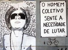 Chico! #Lambidaço - Recife Antigo.