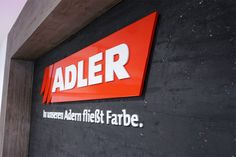 Adler Farbenmeister ERLER do it yourself Mayrhofen Zillertal Tirol
