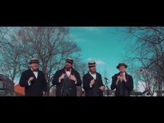 Afternoon Delight (Barbershop Quartet) sing \'It Wasn\'t Me\' [Shaggy] - YouTube