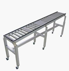Are you looking for an energy-efficient transport solution that will help to protect your budget as well as the environment? Then the RB40 roller conveyor is exactly the right solution for you. Find out more about its advantages and the wide range of possible applications here. Energy Efficiency, Outdoor Furniture, Outdoor Decor, Transportation, Brain, Ottoman, German, Environment, Budget