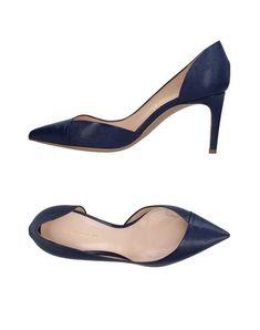LERRE Women's Pump Dark blue 10 US