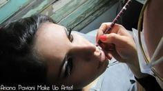 Make up, maquiagem social,  artística, editorial, efeitos especiais,  noivas, madrinhas, debutantes. Curtam minha fanpage : www.facebook.com/arianapavianimake