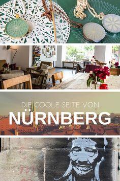 Wir haben Tipps für die trendigsten Cafés, hipsten Läden und mehr für ein Wochenende in Nürnberg. Denn Nürnberg kann ziemlich cool sein, man muss nur wissen, was man machen kann.