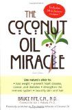 I first learned about Coconut Oil years ago, after I was first diagnosed with Ulcerative Colitis and was reading everything I could about nutrition and health. The first book I read that mentioned it was The Maker's Diet by Jordan Rubin. In the book, he explains how the human body is not meant to digest or process man-made foods, but how it's designed to digest and process natural foods, non-processed foods occurring in nature. For optimal health, we need to consume the foods that we as…