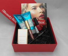 Beauty & Lifestyle: Gala Beauty Box September 2015 - Luxus-Edition