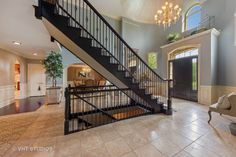 4951 Trillium Trail, Long Grove, IL, 60047 — Point2 Buffalo Grove, Long Grove, Lake Zurich, Estate Homes, View Photos, Open House, Trail, Stairs, Real Estate
