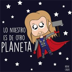 What's between us is from another planet Cute Love, Love You, My Love, Bond, Love Quotes, Funny Quotes, Comics Love, Mr Wonderful, Love Phrases