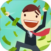 Tap Tycoon - Country vs Country' van Game Hive Corp.