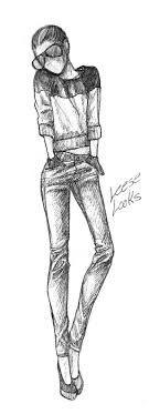 Rachel Nhan sketches - Buscar con Google