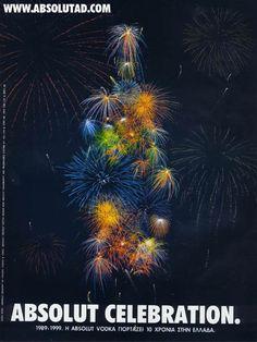 Absolut Celebration