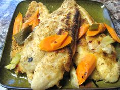 plantains and Ecoveitched Fish in Jamaica #food www.allabouttravel.org www.facebook.com/AllAboutTravelInc 605-339-8911