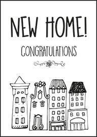 ZWA6-007 New Home (NIEUW)