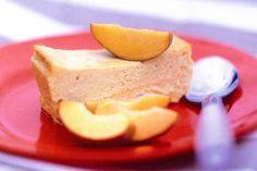 Baked ricotta with lemon:)