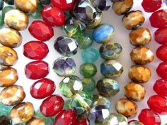 Year End Clearance at Happy Mango Beads! Get 20% - 30% off storewide and FREE BEADS!  www.happymangobeads.com