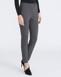 View all of the Paul Costelloe Living Studio collection. This designer range for women is both refined and classic, with an emphasis on structured coats, dresses and trousers. Trousers, Pants, Amelia, Studio, Grey, Coat, Collection, Dresses, Design