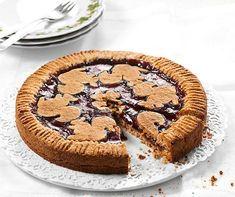 Linzer Torte | Betty Bossi