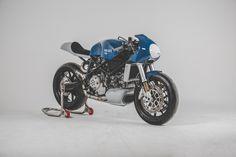 Ducati 749s - deBolex Engineering