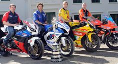 Competitors - The official Isle of Man TT website